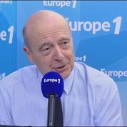 Alain Juppé : «Je ne me suis pas senti vainqueur du débat» de la primaire à droite