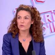 Chantal Jouanno (UDI) : «On va être clair, Juppé est plus proche du centre que Nicolas Sarkozy»