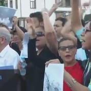 Vague d'indignation au Maroc après la mort tragique d'un vendeur de poisson