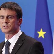 Valls: La gauche française «peut devenir la plus bête du monde»