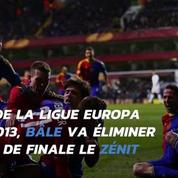 Le FC Bâle, adversaire du PSG, sait y faire avec les grands d'Europe