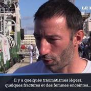 Un navire arrive en Italie avec plus de 800 migrants à son bord
