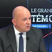 Stéphane Boujnah : «Paris a des atouts que nous sous-estimons»
