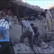 Yémen : soixante morts dans un raid aérien