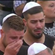 Israël : deux morts dans une attaque à Jérusalem avant d'importantes fêtes religieuse