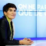 Nathalie Guibert, première femme autorisée à vivre dans un sous-marin nucléaire en mission