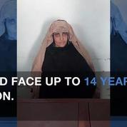 Iconic 'Afghan girl' from 'National Geographic' faces 14 years in prison