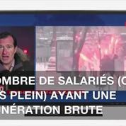 Les salaires mirobolants de France Télévisions