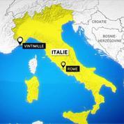 Réfugiés de Vintimille : les associations redoutent la création d'un nouveau Calais