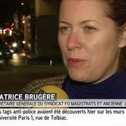 La colère des magistrats après les propos polémique d'Hollande sur la «lâcheté» de la justice