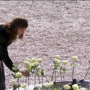 Nice : émotion et apaisement lors de l'hommage aux victimes de l'attentat du 14 juillet
