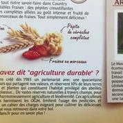 Une association pointe du doigt le résidu de pesticides présent dans le Muesli non bio
