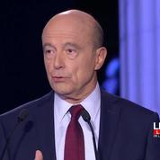 Alain Juppé: «Je ne me présente pas contre Nicolas Sarkozy»