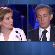 Sarkozy: «Je n'accepterai jamais que Le Pen s'installe» à l'Élysée