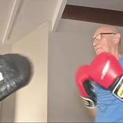Strasbourg : des patients combattent le cancer avec le programme Boxe'lib