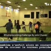 « Trump débarque ! » : le nouveau défi qui enflamme les réseaux sociaux