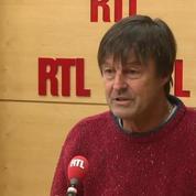 La première priorité du candidat EELV est de « reconstruire son propre camp » selon Nicolas Hulot