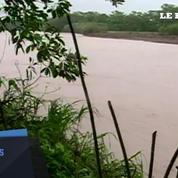 Au Costa Rica, l'ouragan Otto fait plusieurs morts