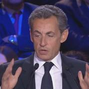 Sarkozy doute de l'intégration de François Bayrou dans une majorité de droite