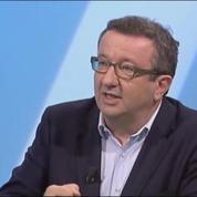 Christian Paul (PS) sur la primaire de la gauche : «Il faut mettre le turbo»