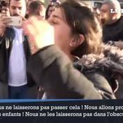 Turquie : tensions lors des manifestations contre la loi sur le viol de mineurs