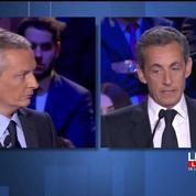 Sarkozy: «l'État de droit est là pour protéger les citoyens, les victimes, et non pas les coupables»