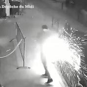 Toulouse : un homme gravement brûlé par sa cigarette électronique