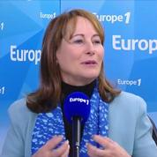 Accords de Paris : «une première dans l'histoire de l'humanité» pour Ségolène Royal