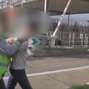 La gendarmerie diffuse les images de l'interpellation d'un administrateur de Zone Téléchargement