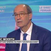 Confidences de F. Hollande sur la Syrie : la justice ouvre une enquête