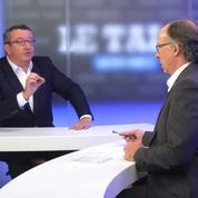 Christian Paul: «François Fillon, c'est une révolution conservatrice et libérale»