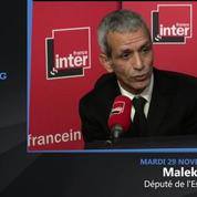 Même désamorcée, la polémique sur la candidature de Manuel Valls divise toujours la gauche