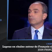 Les candidats à la primaire de la droite enchaînent les lapsus autour de «François Bayroin»