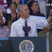 Obama :