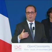 L'inversion de la courbe du chômage, une bonne nouvelle pour F. Hollande