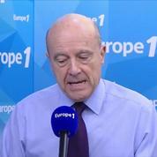 Pour Juppé, certaines propositions de Fillon ne sont pas «sérieuses et réalistes».