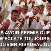 Pédophilie : les évêques demandent pardon pour leur silence coupable