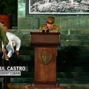 Cuba : ultime hommage à Fidel Castro