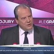 Jean-Christophe Cambadélis à Emmanuel Macron :