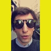 On a testé «Spectacles», les lunettes connectées de Snapchat