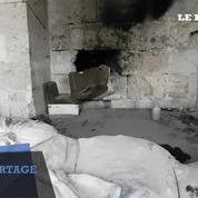 Les images exclusives de la Mosquée des Omeyyades d'Alep