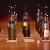 Une étude pointe du doigt la nocivité des cigarettes électroniques