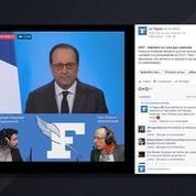 Hollande renonce à la présidentielle : Le Figaro répond à vos questions en vidéo