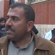 Dans les quartiers libres de Mossoul, la pénurie d'eau fait des ravages
