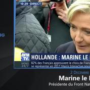 Primaire de gauche : Sans Hollande, Valls en pole position ?