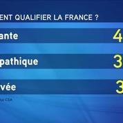 Les Français se considèrent comme râleurs et compliqués