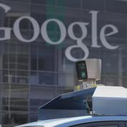 Google ne veut plus produire seul ses voitures sans conducteur