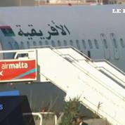 Malte : l'équipage sort, les pirates se rendent