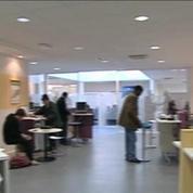 Le chômage en baisse pour le troisième mois consécutif