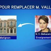 Qui pour succéder à Manuel Valls au poste de Premier ministre ?